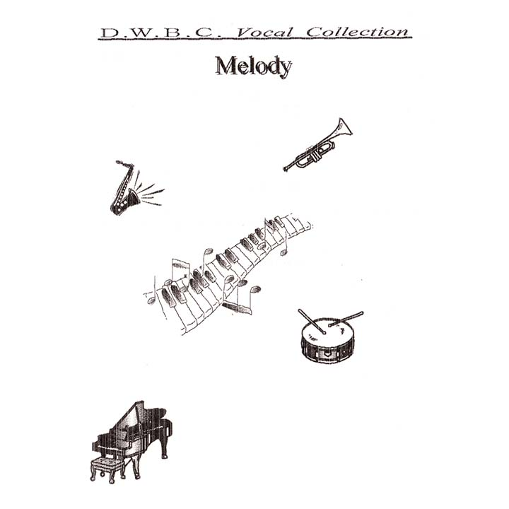 D.W.B.C. Vocal Collection Melody